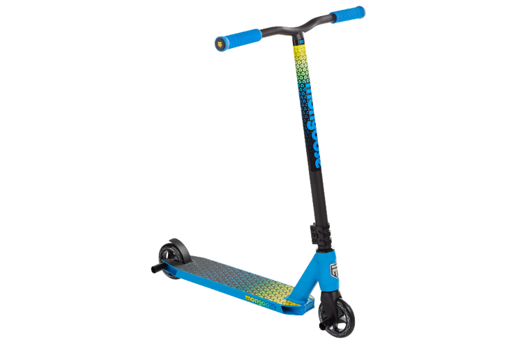 Rise 110 Elite Scooter