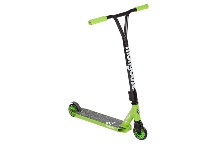 Stance Scooter
