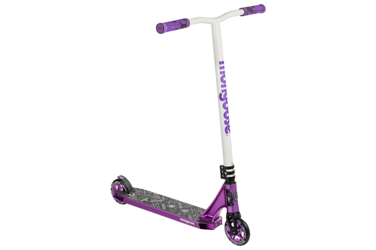 Stance Team Scooter