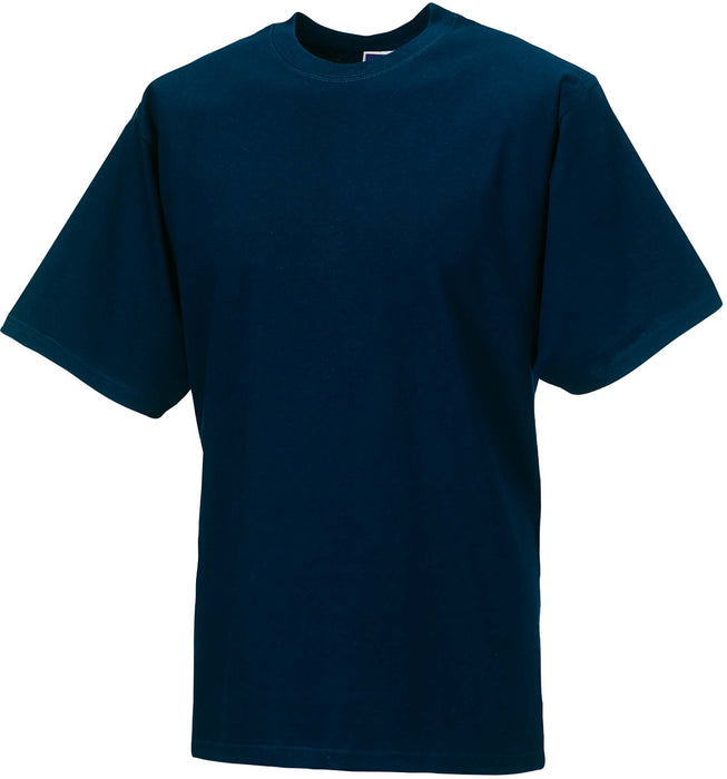 T-shirt coupe large Unisexe 180g [TSRU180]