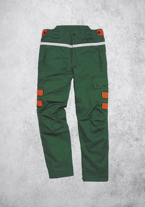 Pantalon bucheron anti-coupure Delta plus [PBDTE3]
