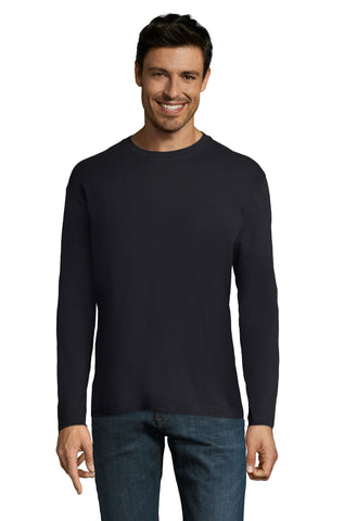 T-shirt manches longues Homme