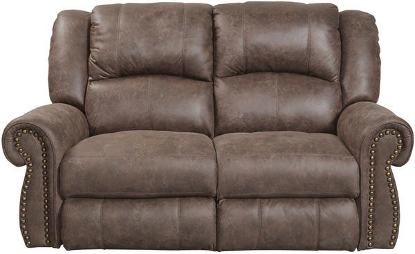 "Westin ""Rocking Reclining"" Loveseat"