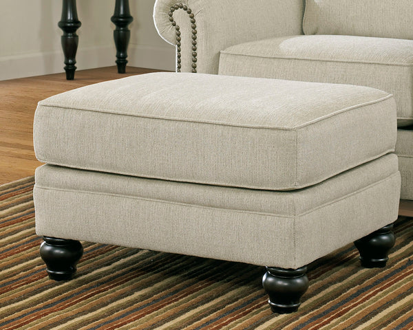 Milari Signature Design by Ashley Ottoman