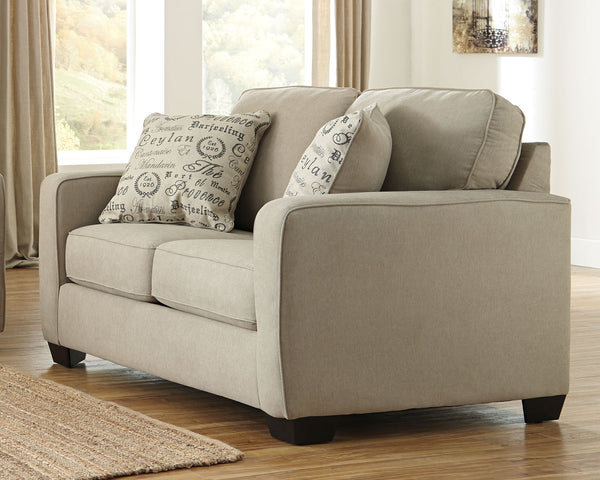 Alenya Signature Design by Ashley Loveseat