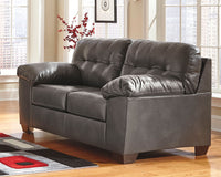 Alliston Signature Design by Ashley Loveseat