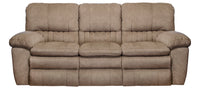Reyes Lay Flat Reclining Sofa