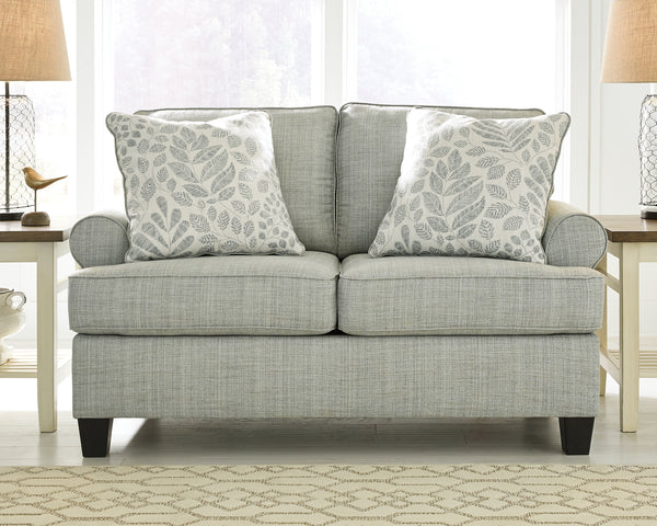 Kilarney Signature Design by Ashley Loveseat