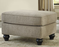 Blackwood Signature Design by Ashley Ottoman