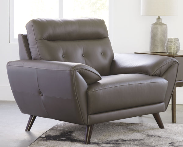 Sissoko Signature Design by Ashley Chair