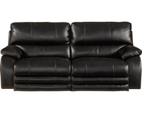 Sheridan Power Headrest Power Lay Flat Reclining Sofa