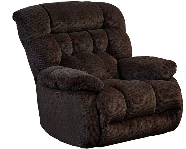 Daly Power Lay Flat Recliner