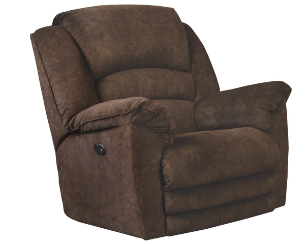 Rialto Power Lay Flat Recliner