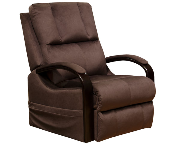 Chandler Power Lift Recliner w/Heat & Massage