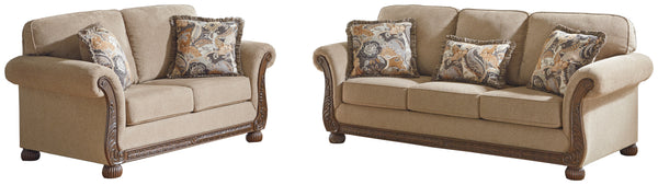 Westerwood Signature Design 2-Piece Living Room Set