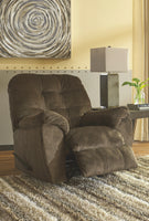 Accrington Signature Design by Ashley Recliner