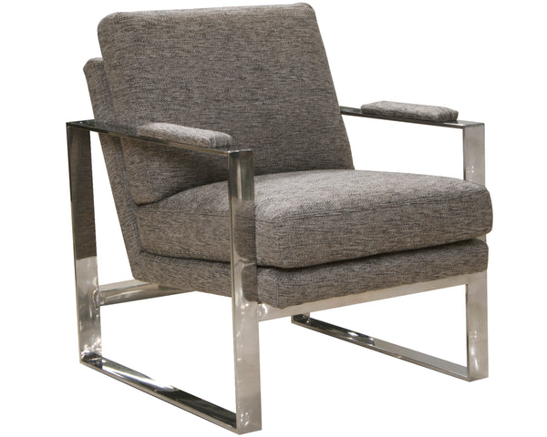 Meridian Metal Chair