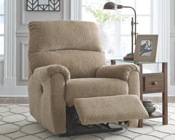 McTeer Signature Design by Ashley Recliner