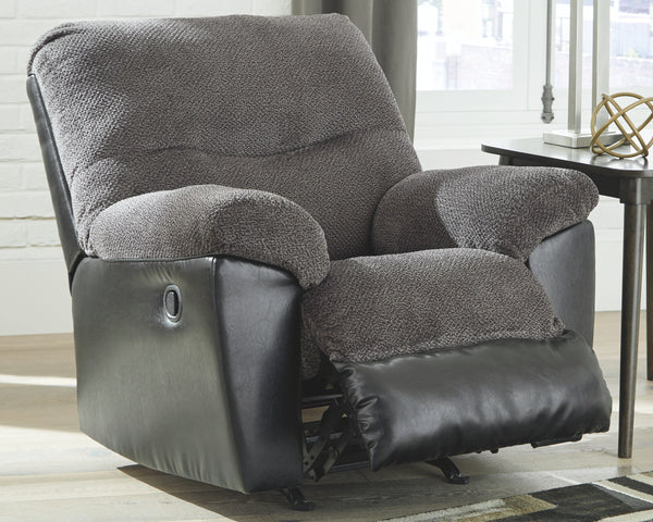 Millingar Signature Design by Ashley Recliner