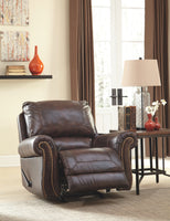 Bristan Signature Design by Ashley Recliner