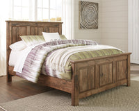 Blaneville Signature Design by Ashley Bed