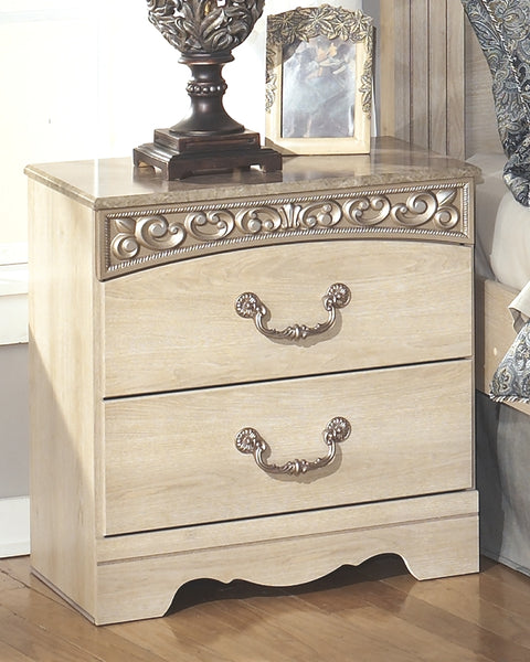 Catalina Signature Design by Ashley Nightstand
