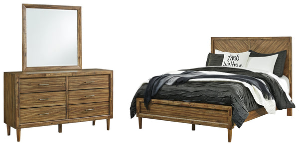 Broshtan Signature Design 5-Piece Bedroom Set