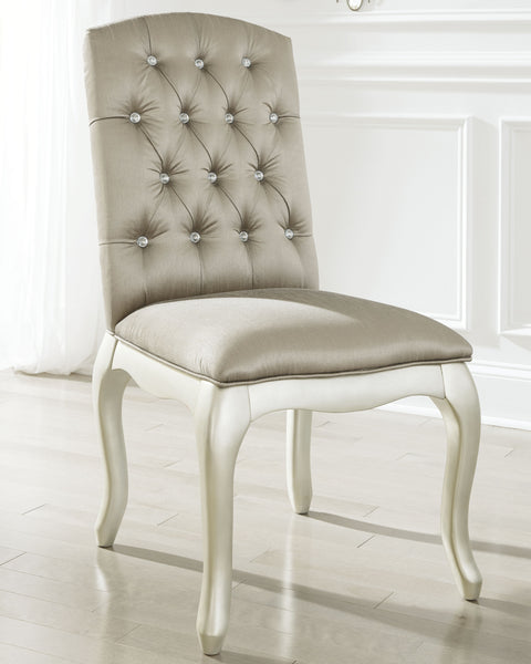 Cassimore Signature Design by Ashley Chair