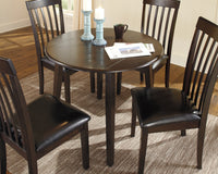 Hammis Signature Design by Ashley Dining Table