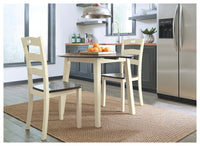 Woodanville Signature Design by Ashley Dining Table
