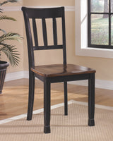Owingsville Signature Design by Ashley Dining Chair