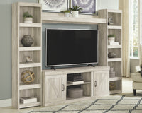 Bellaby Signature Design by Ashley Entertainment Center