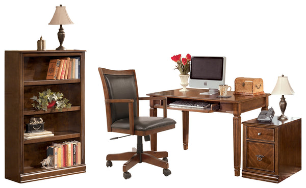 Hamlyn Signature Design 4-Piece Home Office Set