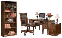 Hamlyn 4-Piece Home Office Set