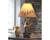 Derek Signature Design by Ashley Table Lamp Set of 2