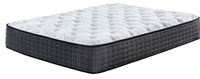 Limited Edition Plush Sierra Sleep by Ashley Innerspring Mattress