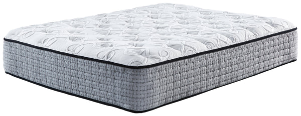 Mt Rogers Ltd Plush Sierra Sleep by Ashley Innerspring Mattress