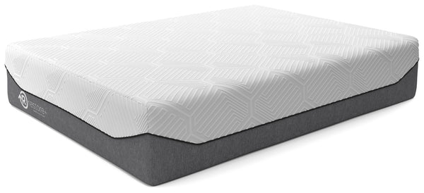 Realign 13 Firm Ashley-Sleep Memory Foam Mattress