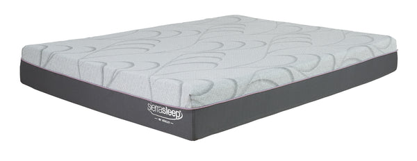 Palisades Sierra Sleep by Ashley Mattress