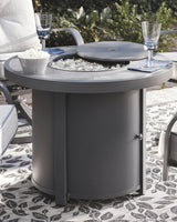 Donnalee Bay Signature Design by Ashley Fire Pit