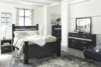 Starberry Signature Design 5-Piece Bedroom Set