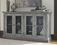 Mirimyn Signature Design by Ashley Cabinet