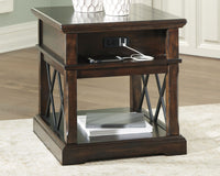 Roddinton Signature Design by Ashley End Table