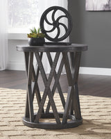 Sharzane Signature Design by Ashley End Table