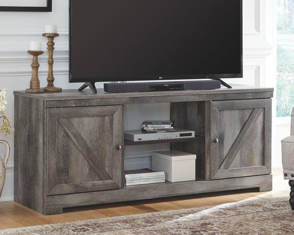 Wynnlow Signature Design by Ashley Entertainment Center