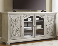 Marleny Signature Design by Ashley TV Stand