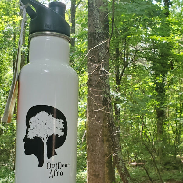 20 oz Insulated Water Bottle
