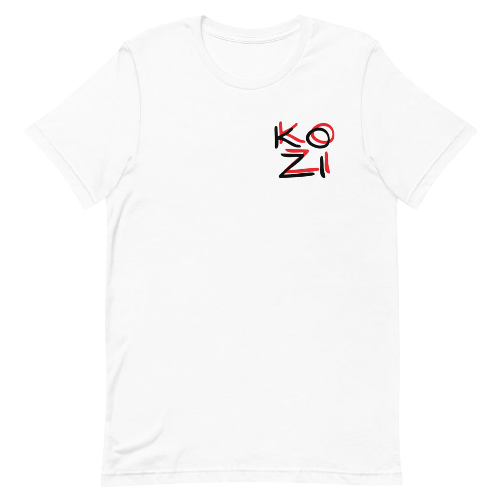 Kozi Glitch T-Shirt
