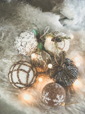 Into The Woods Baubles - Set of 6