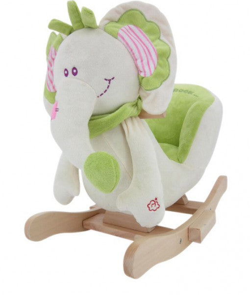 "Sweety Toys 4768 Schaukelstuhl Elefant ""Eric the Elephant"""